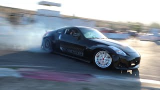 Download My Best Drift Session EVER Video