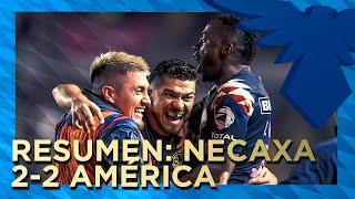 Download Necaxa 2-2 Club América   Resumen - Todos los Goles   Jornada 14 - Liga MX   Apertura 2019 Video