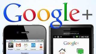 Download Google+ Android app vs iOS HTML5 site - AppJudgment Video
