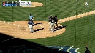 Download 3/28/17: Marrero's go-ahead home run fuels Giants Video