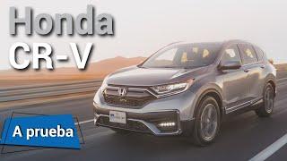 Download Honda CR-V 2020 - La reina se actualiza | Autocosmos Video