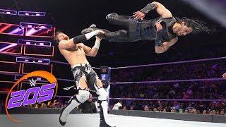 Download Mustafa Ali vs. Buddy Murphy: WWE 205 Live, June 5, 2018 Video