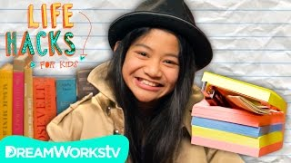 Download Top Secret Storage Hacks | LIFE HACKS FOR KIDS Video
