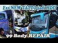 Download JOSS...!! Haryanto Exs New Tatto di rombak jadi HDD... Hasil Rombakan 99 Karoseri Video