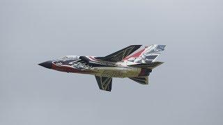 Download Incredible Italian Tornado - RAF Cosford Airshow 2017 Video