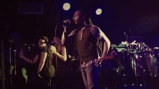 Download Ziggy Marley @ Belly Up Video