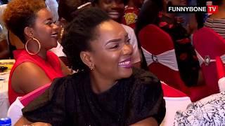 Download Emmanuella @ FunnyBone Untamed (Nigerian Comedy & Entertainment) Video