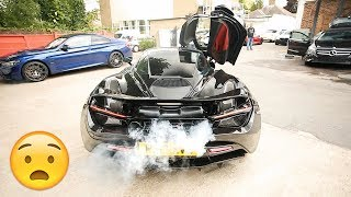 Download The TRUTH about My McLaren 720S Video
