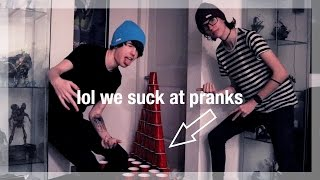 Download lol we suck at pranks || Our World Away Video