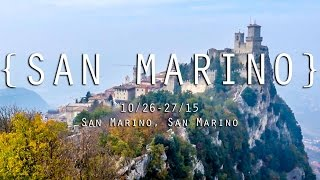 Download THE TINY COUNTRY OF SAN MARINO! Video