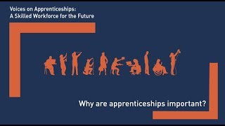 Download Why are apprenticeships important? Video