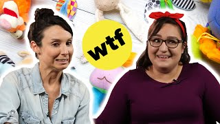 Download Babysitters Share Their Horror Stories Video