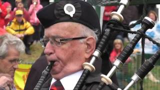 Download Canadian Scottish Society of Windsor Pipe Band, Ontario Canada. Talisman films Scotland Video