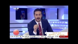 Download Shaban Sleman U Rekesh Sayrani WAAR TV Barname Xemla Cejne 2014 Video