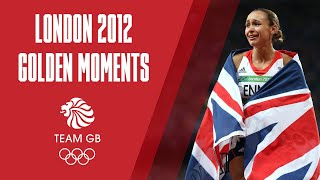 Download Team GB Golden Moments of London 2012 Video