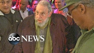 Download Fidel Castro's Death Impact on Cuba Video