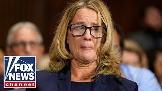 Download Christine Blasey Ford's testimony refuted in new letter Video