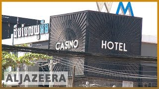 Download 🇨🇳🇰🇭 Chinese investment brings casinos to Cambodia | Al Jazeera English Video