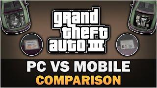 Download GTA 3 - PC VS Mobile [In-depth Comparison] Video