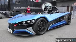 Download VUHL 05 - Mexican Sports Car Video