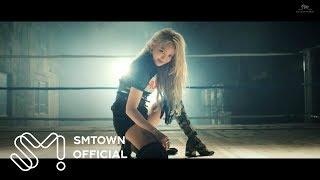Download HYOYEON 효연 'Wannabe (Feat. San E)' MV Video