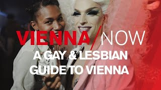 Download Gay and Lesbian Guide to Vienna | VIENNA/NOW Video