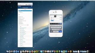 Download Joomla! User eXperience (JUX) Webinar Video