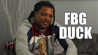 Download FBG Duck Denies $1.7M Sony Deal: ″It Was More Than That″ (Part 2) Video
