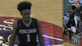 Download Collin Sexton brings SHOWTIME to DC - Exciting PG sends crowd into a FRENZY!!! Video