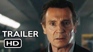 Download The Commuter Official Trailer #1 (2018) Liam Neeson, Vera Farmiga Thriller Movie HD Video