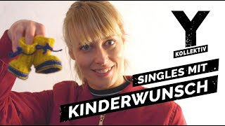 Download Baby To Go - Singles mit Kinderwunsch: Co-Parenting und Social Freezing Video