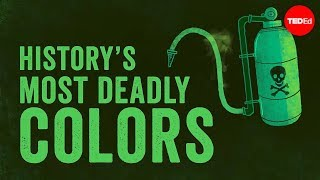 Download History's deadliest colors - J. V. Maranto Video
