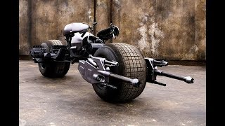 Download 6 SuperHero Vehicles Which Really Exist ✅ Video