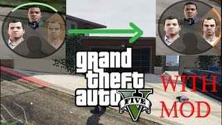 GTA 5 Mark Getaway Location Görevi Free Download Video MP4 3GP M4A