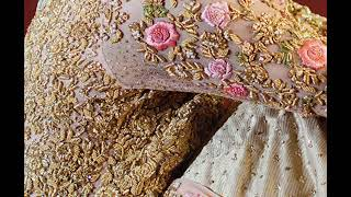 Download Pakistani Dresses Designs 2017 - 2018 Awesome Fancy Dresses/ Party Wear Collection Video