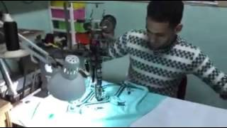 Download مكينة طرز مبدعه 4file tarssan Video