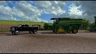 Download South Louisiana Farming Baby! Killin' it in Southern Parish! (PC) #CarverStrong #TeamScrunt Video