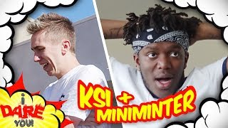 Download I Dare You (ft. KSI & Miniminter) Video