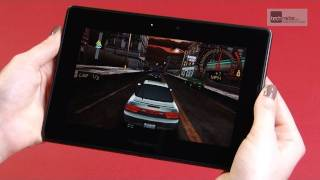 Download Best 5 Free Blackberry Playbook Apps Video