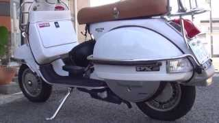 Download vespa px200 Stylish scooter Video