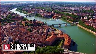 Download Toulouse redécouverte par la Garonne (1/2) Video