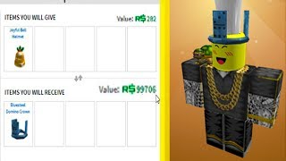 Download THE GREATEST TRADE I'VE EVER MADE.. (Roblox) Video