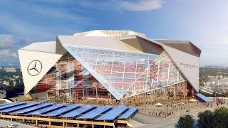 Download Future MLS Stadiums (Stadiums Under Construction) Video