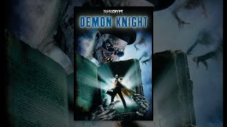 Download Tales From the Crypt Presents: Demon Knight Video