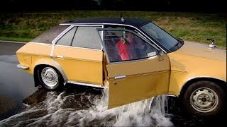 Download WET & WILD! British Leyland Challenge Highlights | Top Gear | Series 10 | BBC Video