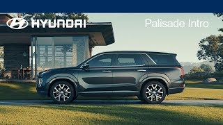 Download Introducing the Palisade | Palisade | Hyundai Video
