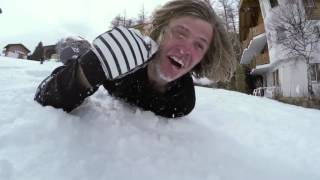 Download SHREDTOPIA 100% GOPRO TIZZLER- Shred Bots Video