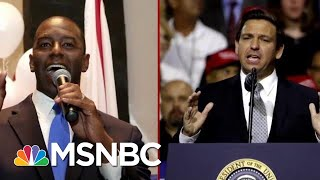Download Why Andrew Gillum's Viral Debate Moment Is Resonating   Deadline   MSNBC Video