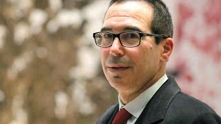 Download Trump's Treasury Pick Will Cut Taxes...For Rich People Video