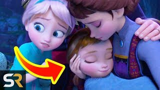 Download 10 Disney Princesses With SECRETS Only Adults Will Notice! Video